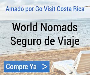 Amado por Go Visit Costa Rica - World Nomads Seguro de Viaje