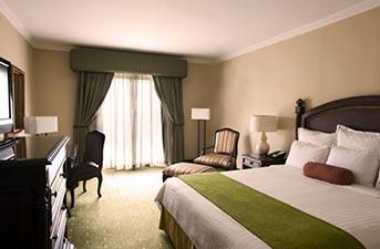 Hoteles Destacados