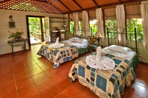 Aninga Lodge Tortuguero