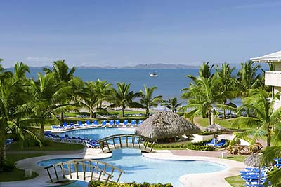 Fiesta Resort Central Pacific - All Inclusive