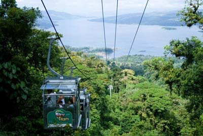 Costa Rica Sky Adventures - Arenal