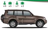 Vamos Rent-A-Car